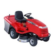 Honda HF 2315 H fűnyíró traktor fűnyíró