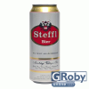 Steffl Prémium világos sör 0,5 l dobozos