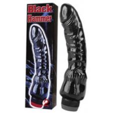 Fekete Fekete vágy vibrátorok