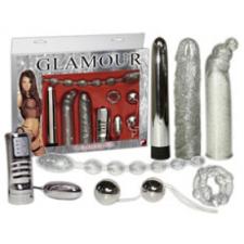 GLAMOUR Glamour szett vibrátorok