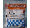 MOSÓSZÓDA 1 kg tisztító- és takarítószer, higiénia