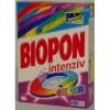 BIOPON COMPACT MOSÓPOR 400 gr COLOR