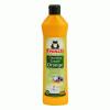 Frosch Súrolókrém 500 ml narancs