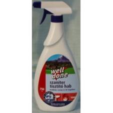 WELL DONE TISZTÍTÓ HAB tisztító- és takarítószer, higiénia