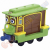 Learning Curve Chuggington Zephie mozdony