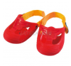 BIG Cipővédő lábbal hajtható járgány