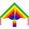 Invento - Eco line Simple Flyer Rainbow 85 cm sárkány