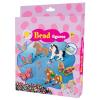 Playbox Playbox: Gyöngykép figurák, 2000 db, ló-pillangó - Kreatív játékok
