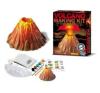 4M Vulkán készítő készlet kreatív és készségfejlesztő