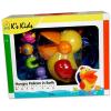 KS Ks Kids: Éhes pelikán fürdőjáték