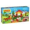 Unico Unico Plus Kis farm építőjáték