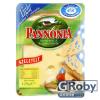 Pannónia Light szeletelt sajt 125 g