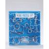 Eureka Mini Wire Puzzle Szett