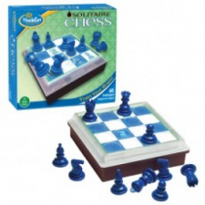 ThinkFun Solitaire Chess társasjáték