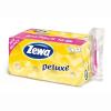 ZEWA Deluxe toalettpapír 16 tekercses (3rétegű) sárga
