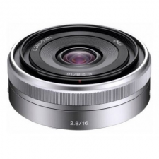 Sony SEL-16F28 objektív