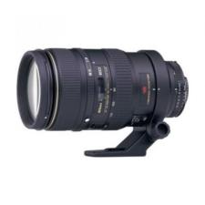 Nikon 80-400 mm f/4.5-5,6 D AF VR ED objektív