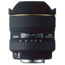 Sigma 12-24 mm 1/4.5-5.6 EX DG ASP IF HSM objektív