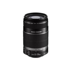 Canon EF-S 55-250 mm 1/4-5.6 IS objektív