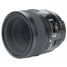 Nikon AF 60 mm 1/2.8 D MC objektív