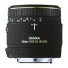 Sigma 50 mm 1/2.8 DG Macro EX