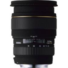 Sigma 24-70 mm 1/2.8 DG EX Macro objektív