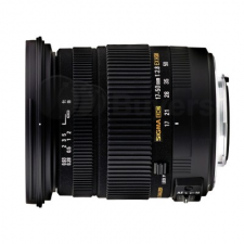 Sigma 17-50 mm 1/2.8 EX DC OS HSM objektív