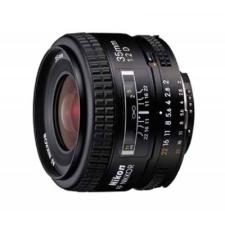 Nikon AF 35 mm 1/2 D objektív