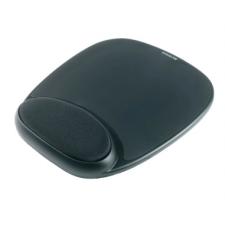Kensington Egéralátét géltöltésű csuklótámasszal, fekete asztali számítógép kellék