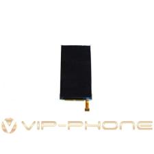 Nokia N8 LCD kijelző mobiltelefon előlap