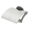 Bisk 72079 Virginia WC papírtartó fedeles