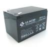 12V 12Ah BB Battery Zselés akkumulátor autó akkumulátor