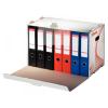 ESSELTE archiváló konténer iratrendezők számára