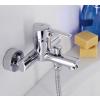 Teka Ares kádtöltő csaptelep zuhanyszettel 23.122.02