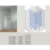 Riho Scandic S201 zuhanykabin 100*100