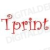 Tprint Lexmark E260 (E260X22G) dobegység