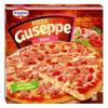 Dr.Oetker Guseppe pizza 410 g Sonkás