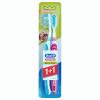 Oral-B 3 Effect fogkefe Natural Fresh 1+1 db medium