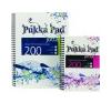 Pukka pad PUKKA PAD Spirálfüzet A4, 200 oldalas füzet