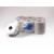 Jumbo . Jumbo toalettpapír, optimum fehér, 2 rétegű, 19 cm