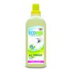 ECOVER általános tisztítószer, általános háztartási tisztítószer 0,75 liter (természetes citromkivonattal) (univerzális tisztítószer)