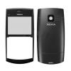 Nokia 5300 előlap és akkufedél szürke