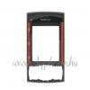 Nokia X3 előlap piros*