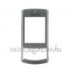 Samsung S3500 előlap ezüst*