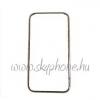 iPhone 2G előlap keret arany*