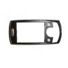 Samsung J700 előlap plexi nélkül szürke