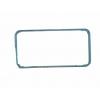 iphone 4 lcd keret utángyártott kék