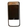 Ericsson W760 előlap ezüst