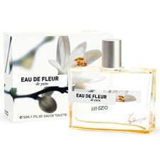 Kenzo Eau De Fleur de Yuzu EDT 50 ml parfüm és kölni