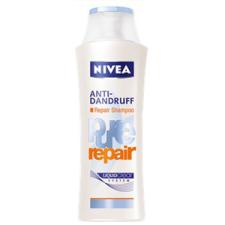 Nivea Anti Dandruff Pure Repair Korpásodás elleni sampon 250 ml női hajápoló szer